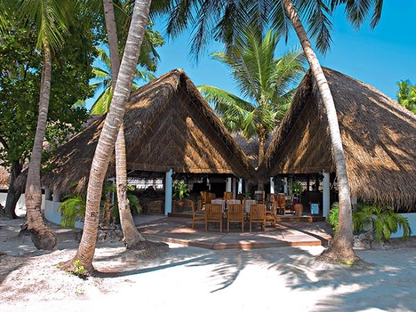 Hotel Fihalhohi Island Resort Sud Male Atoll