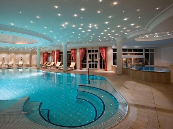 Th Resorts Greif Hotel  **** - Corvara