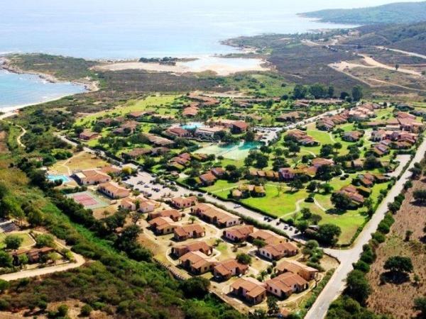 Hotel Liscia Eldi San Teodoro Sardegna