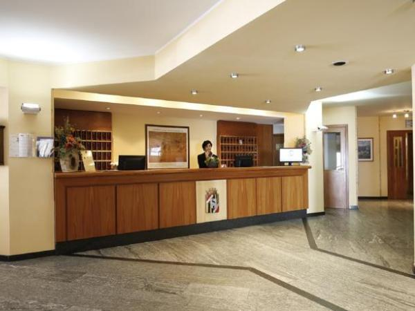 Th Resorts Monboso Hotel **** - Gressoney-La Trinite