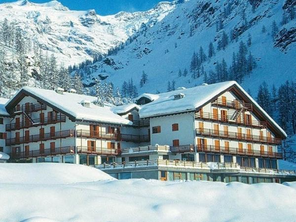Th Resorts Monboso Hotel **** - Gressoney-La Trinite