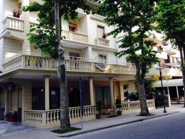 Offerte Viaggio Scontate Hotel Pascoli *** - Cesenatico Italia ...