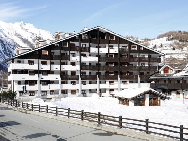 Offerte Viaggio Scontate Th Resorts Planibel Hotel **** - La Thuile ...