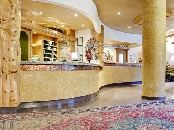 Ferte Viaggio Scontate Sant Anton Hotel Bormio