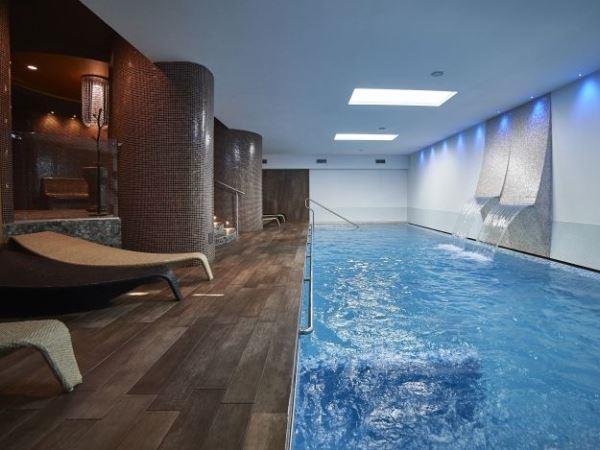 Villa Luisa Resort & SPA **** - San Felice del Benaco