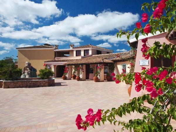 Offerte viaggio scontate i giardini di cala ginepro hotel - I giardini di cala ginepro hotel resort ...