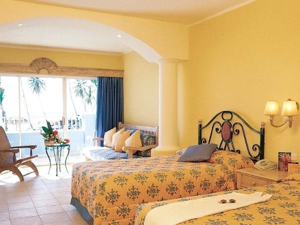 Offerte viaggio scontate iberostar hacienda dominicus for Camere matrimoniali scontate