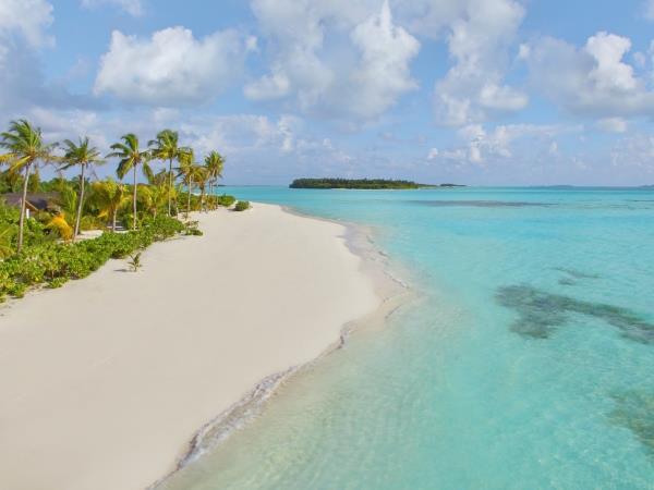 Offerte Viaggio Scontate Innahura Maldives Resort Maldive ...