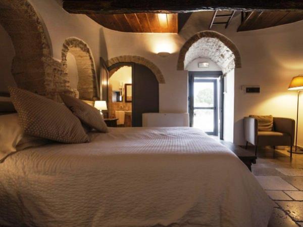 La Chiusa di Chietri Grand Hotel **** - Alberobello