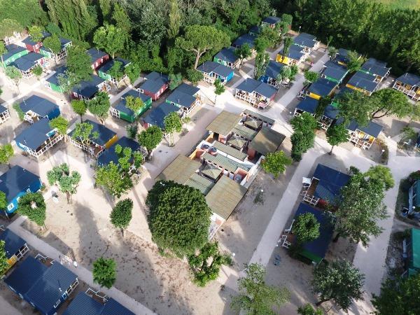 Marina Family Camping Village - Punta Marina