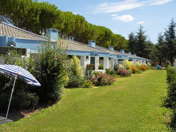 Marina Julia Family Camping Village - Monfalcone