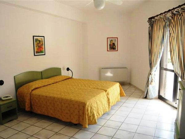 Offerte viaggio scontate nicolaus club bagamoyo resort for Camere matrimoniali scontate