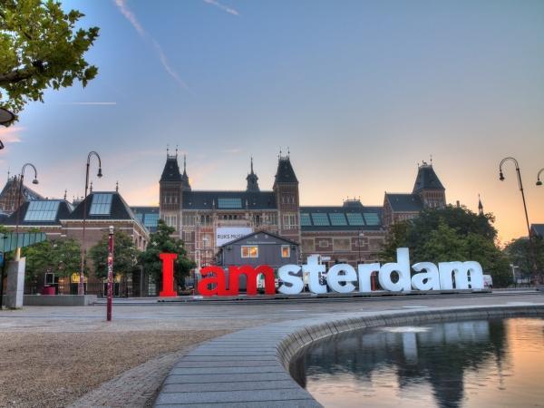 Offerte viaggio scontate ognissanti ad amsterdam olanda for Amsterdam offerte viaggi