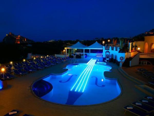 President Terme Hotel **** - Ischia Porto
