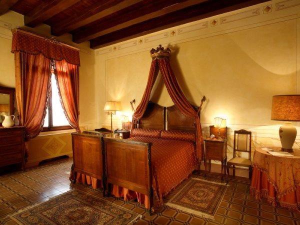 Relais Castello Bevilacqua **** - Bevilacqua