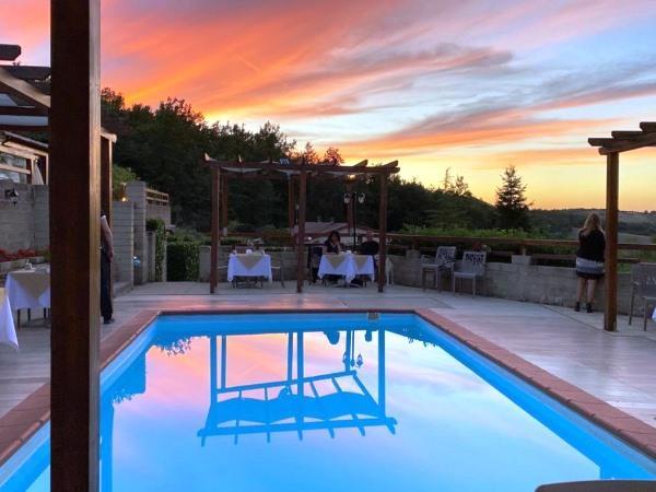 Umbria Resort SPA - Fabro