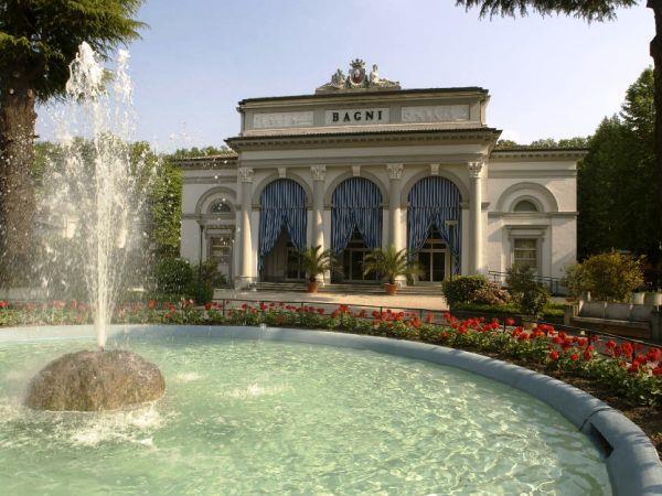 Riolo Grand Hotel delle Terme **** - Riolo Terme