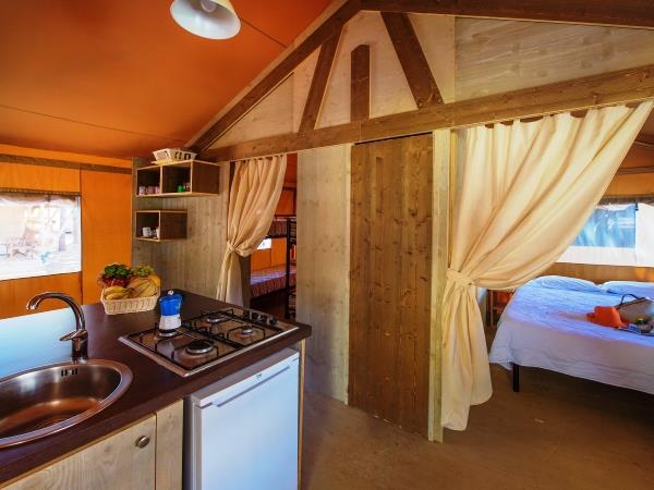 Romagna Family Camping Village - Riccione