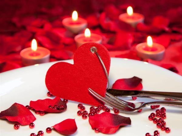 Offerte viaggio scontate san valentino in country house a for San valentino in italia