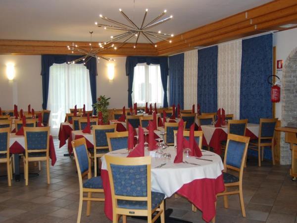 Smy Hotels Bellamonte **** - Predazzo
