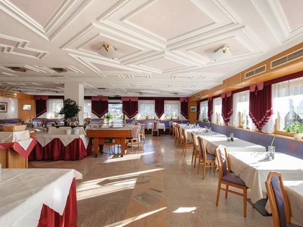 Smy Hotels Koflerhof ***S - Rasun di Sopra