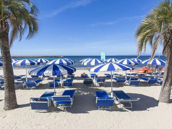 Smy Hotels Sighientu Thalasso and SPA **** - Marina di Capitana