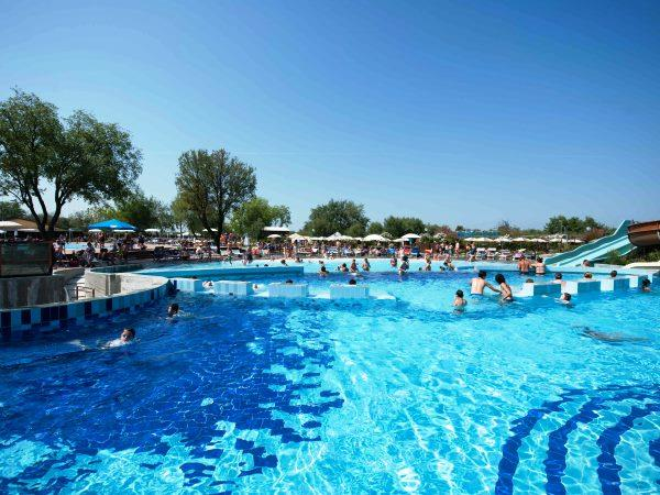 Spina Family Camping Village - Lido di Spina