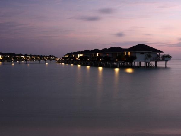 Offerte Viaggio Scontate Sun Island Resort e Spa ***** Maldive ...