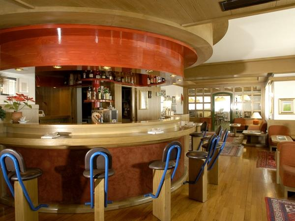 Th Resort Hotel Monzoni **** - San Pellegrino Moena