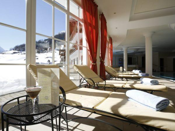 Th Resorts Greif Hotel  **** - Corvara