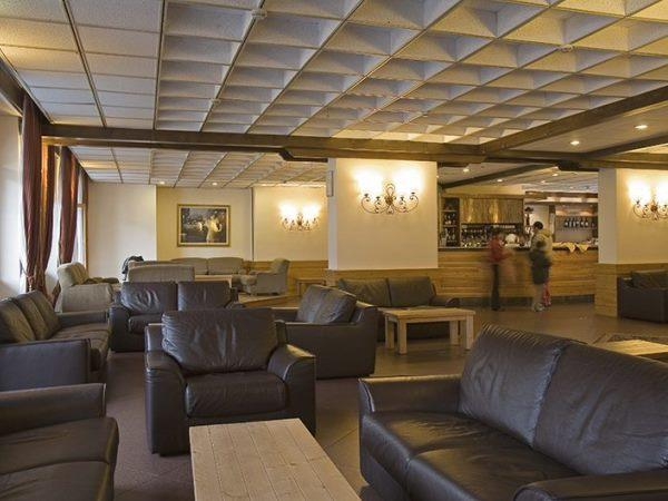 Th Resorts Planibel Hotel e Residence **** - La Thuile
