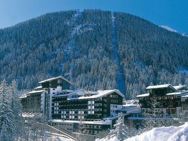 Offerte Viaggio Scontate Th Resorts Planibel Hotel e ...