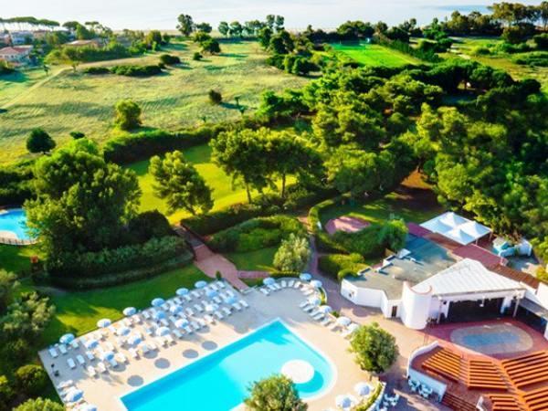 Offerte Viaggio Scontate Th Resorts Simeri Village ...