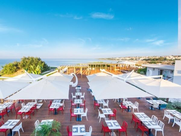 Veraclub Modica Beach Resort - Modica
