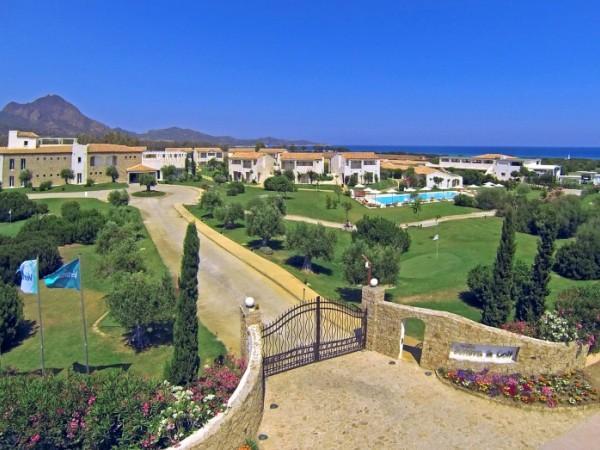 Veraclub Suneva Wellness & Golf - Costa Rei