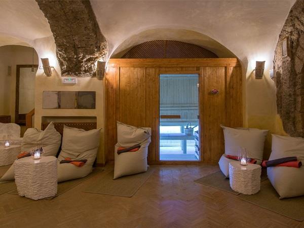 Offerte Viaggio Scontate Villa Romana Hotel & SPA ...