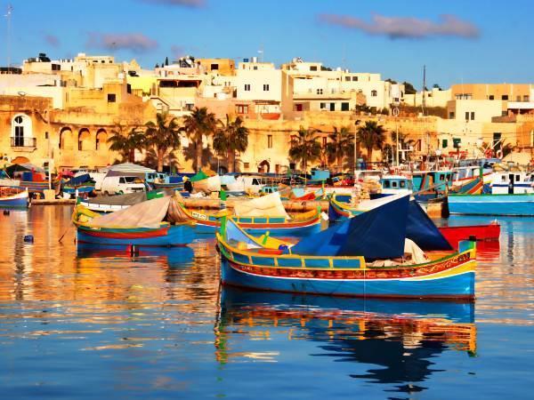 Offerte Viaggio Scontate Week End e Soggiorni a Malta Malta Malta ...