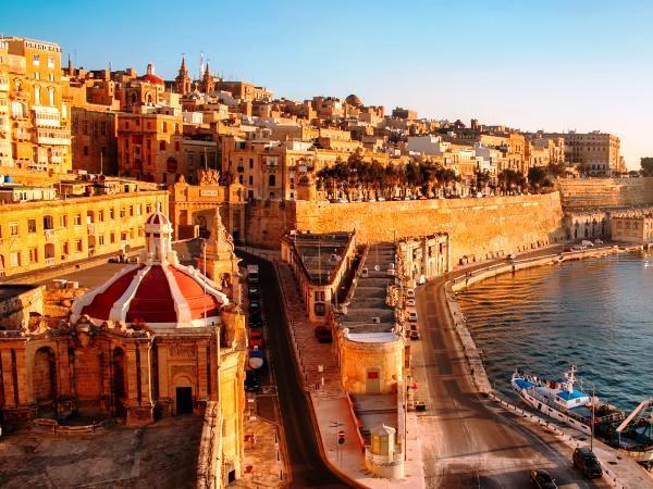Offerte Viaggio Scontate Week End e Soggiorni a Malta Malta ...
