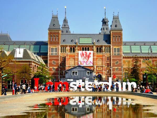 offerte viaggio scontate week end ad amsterdam olanda