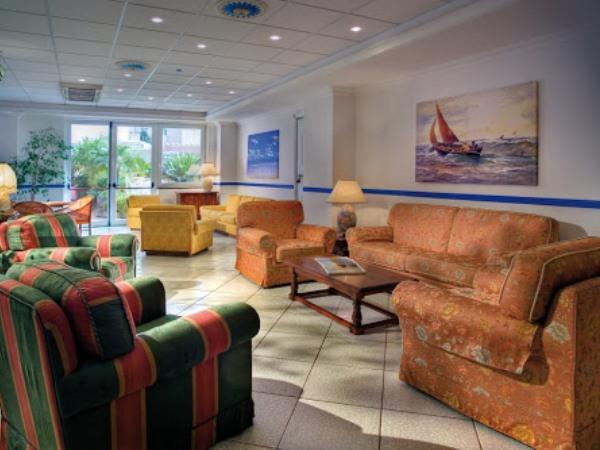 Wellness Hotel Flora *** - Ischia Porto